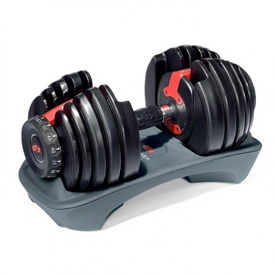 BowFlex SelectTech® 552i Dumbbells - 2 tot 23,8 kg