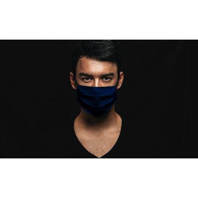 Textielen mondkapjes uitwasbaar - per 3 stuks - direct leverbaar