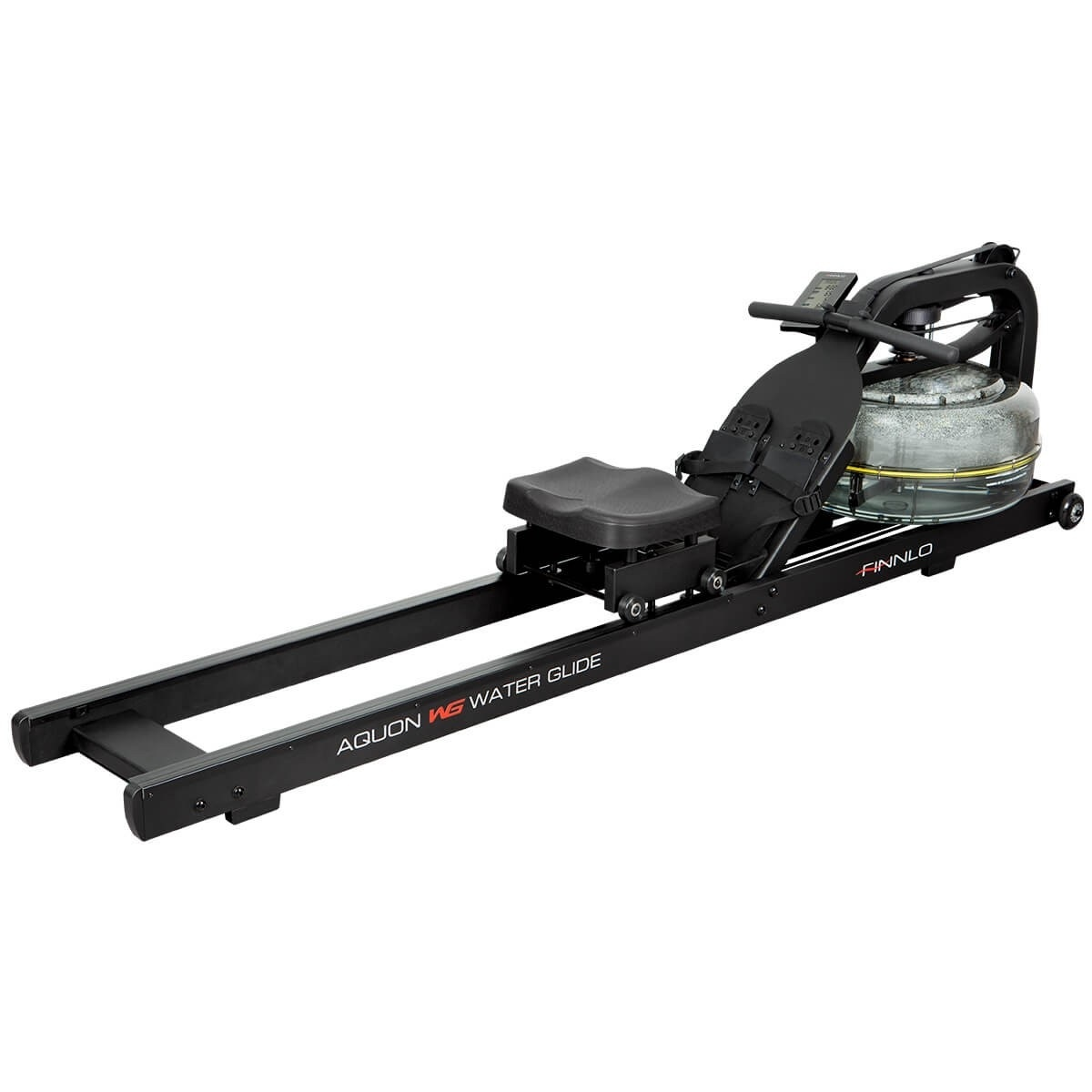 Finnlo AQUON Water Glide Waterrower | Roeimachine | Direct Leverbaar