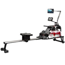 Hammer Fitness Ocean One Waterrower | Roeimachine