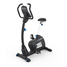 Nautilus U627 Ergometer Hometrainer - Extra lage instap