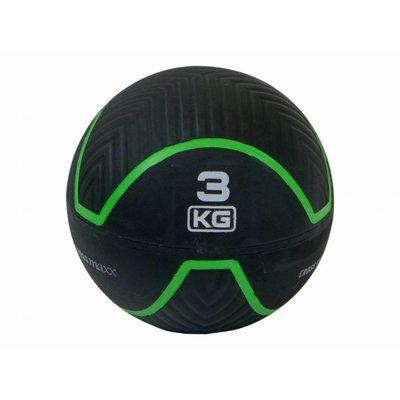 Crossmaxx LMX1243 Rubber Wall Ball 3 tot 9 kg