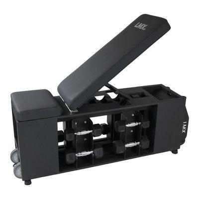 Lifemaxx LMX1305 HIIT Bench