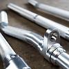 Body-Solid MB229A Aluminum Revolving EZ Curl Bar