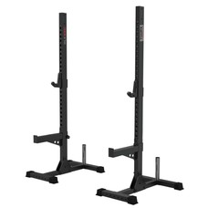 Toorx Portable Squat Stands WLX-3000 - 3e week December