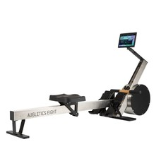 Hammer Fitness Augletics Roeitrainer Eight Black