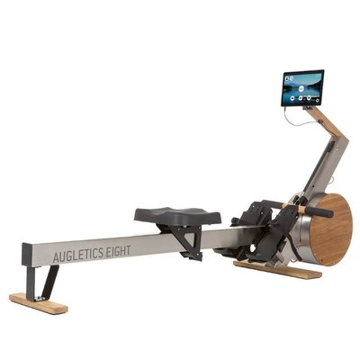 Hammer Fitness Augletics Roeitrainer Eight Style in Oak