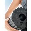 Blackroll FLOW STANDARD Foam Roller black
