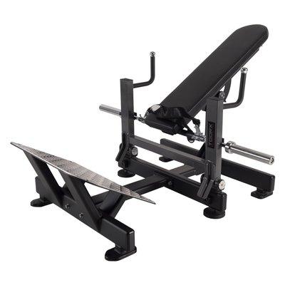 Toorx FWX-4400 Hip Thrust Machine | Gratis Installatie