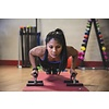 Body-Solid PUB2 Push Up Bars kunststof