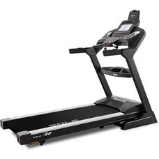 Sole Fitness F85 Loopband - Gratis Levering