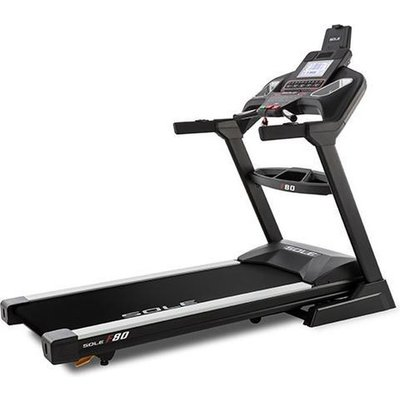Sole Fitness F80 Loopband - Gratis Montage