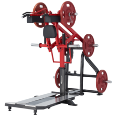 Steelflex Plate Load Standing Squat Machine