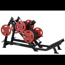 Steelflex Plate Load Hack Squat Machine