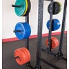 Body-Solid ProClubLine SPR1000 Power Rack Fully Extended