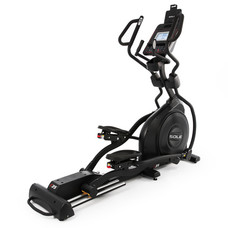 Sole Fitness E35 Crosstrainer - verwacht eind januari