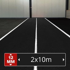 PTessentials Sprinttrack Multiplay PRO - Zwart