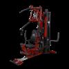 Body-Solid G6BR Homegym - Red/Black - eind februari verwacht
