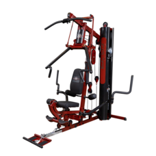 Body-Solid G6BR Homegym - Red/Black - eind februari verwacht