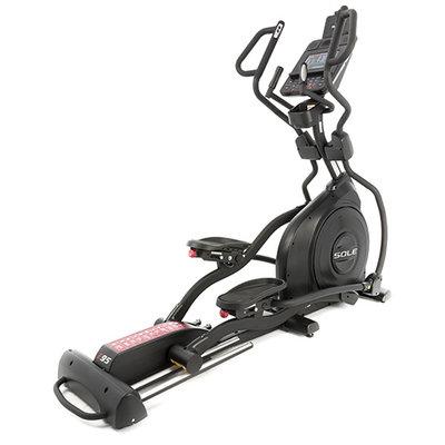 Sole Fitness E95 Crosstrainer - verwacht eind januari