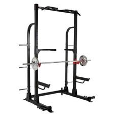 Hammer Fitness Training Station Barbell Rack Core 4.0