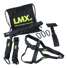 Lifemaxx LMX1506 Suspension Trainer PRO