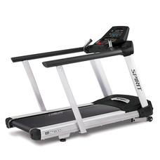 SPIRIT fitness CTM800 loopband met handrails