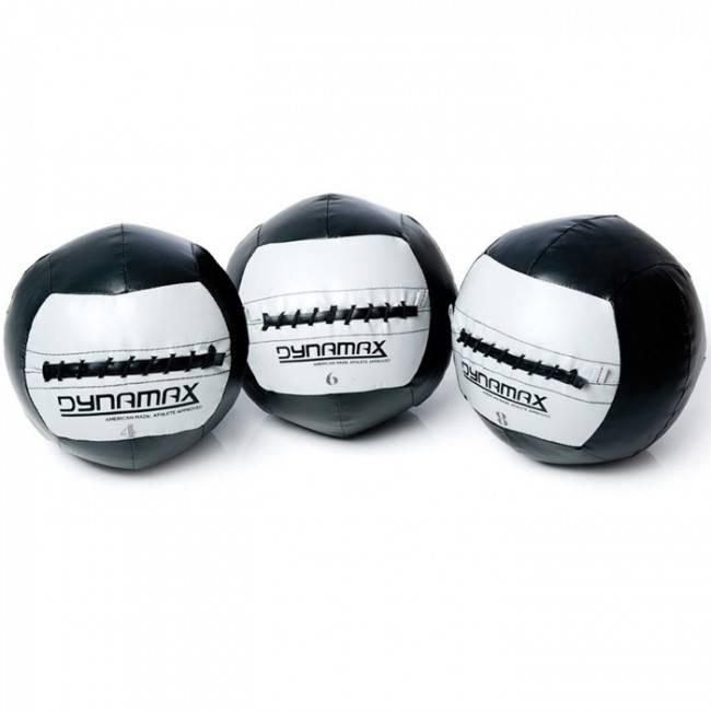 Dynamax Soft Medicine ball 2 t-m 10 kg