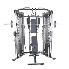 Finnlo Maximum Autark 10.0 - Smith Cage -Functional Trainer