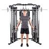 Finnlo Maximum Autark 10.0 - Smith Cage -Functional Trainer