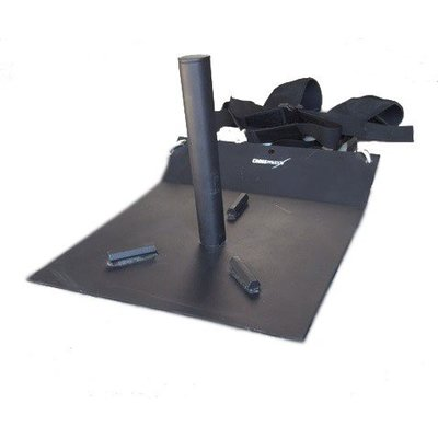 Crossmaxx LMX 1028 Power Sled Compact