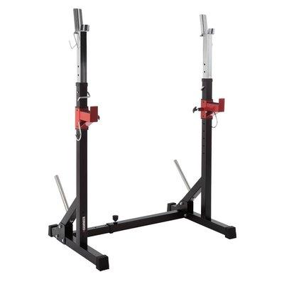 Hammer Fitness Halterstation Core 2.0