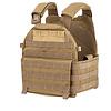 Toorx Tactical vest - gewichtsvest - 15 kg - verstelbaar