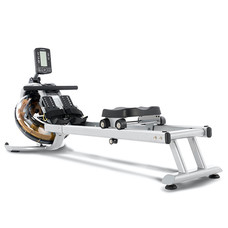 SPIRIT fitness CRW800H2O Water Rower Roeitrainer