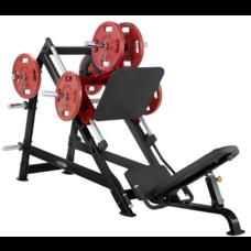 Steelflex Plate Load  Leg Press Machine