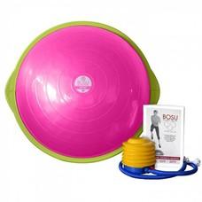 BOSU Balance Trainer SPORT Edition 50 cm ROZE