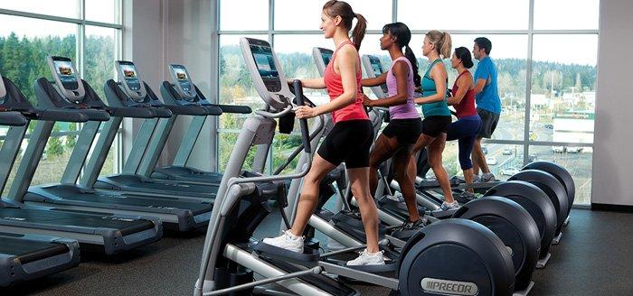 Fitnessapparaten - De Beste Verbranders
