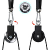 PTessentials Portable Pulley System - DIY Cable Pulley