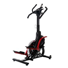 Hammer Fitness Cross Stepper - Crosstrainer en stepper in één