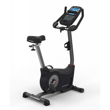 Schwinn 570U - Hometrainer met Bluetooth en Explore the World