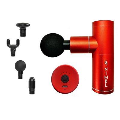 NIMBL XPRS Massagegun -Compacte Massage Gun
