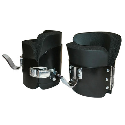 Toorx Inversion Gravity boots - zwart -chroom