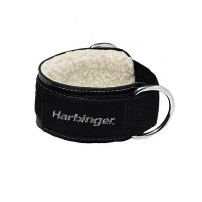 Harbinger 3 Inch Heavy Duty Ankle Strap