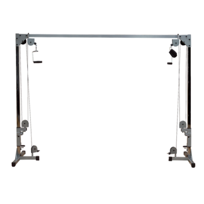 Body-Solid GCCO-112 Cable Crossover Plate Loaded