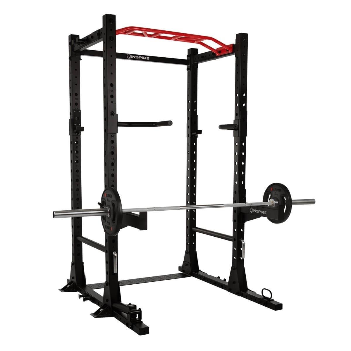 Inspire Fitness Power Cage FPC1 - Full Option - Power Rack - Squat Rack