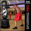 Hammer Boxing Freestanding bag Sparring Pro - met trefpunten