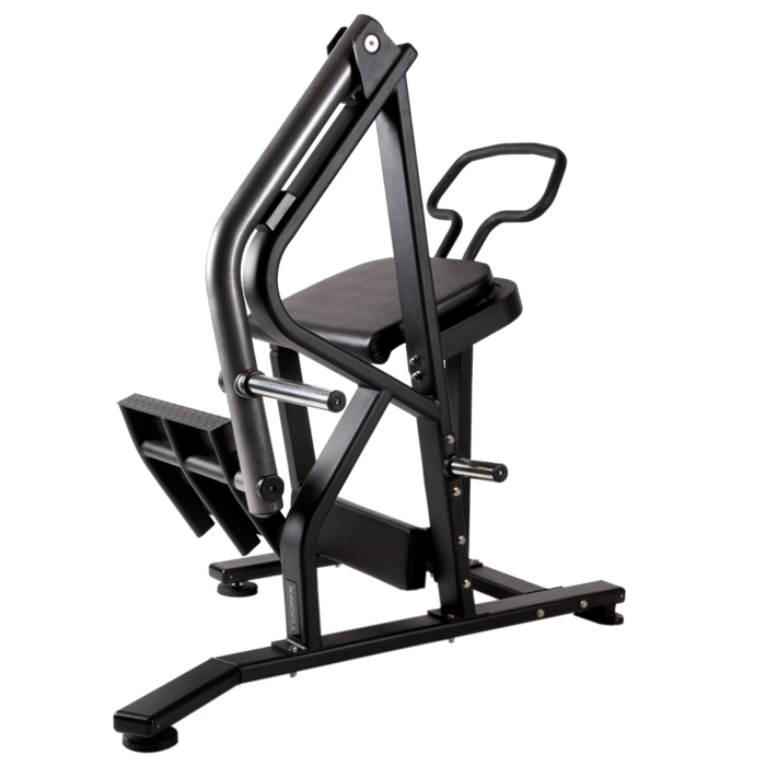 Toorx FWX-4600 Gluteus Machine - Plateload - Full Commercial