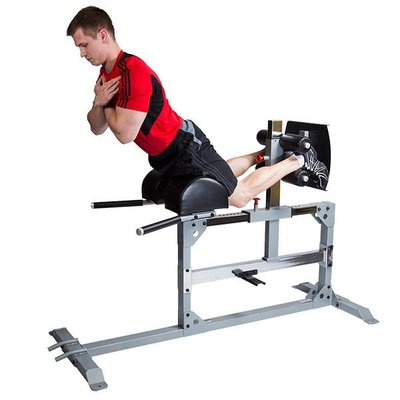 Body-Solid SGH-500 Glute Ham Developer