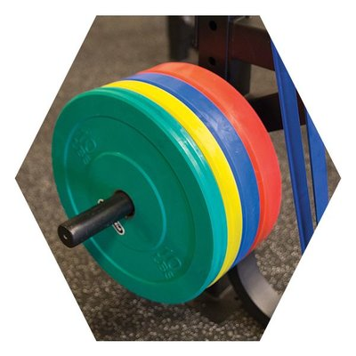 Body-Solid SR-WPH Weight Plate Horns