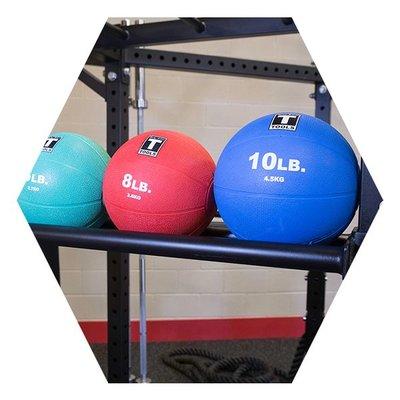 Body-Solid SR-MB medicine ball tray